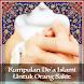 Kumpulan Doa Untuk Orang sakit Pilihan by Raisya