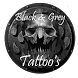 Black and grey tattoos by Tattoo World