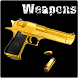 Ultimate Weapon Simulator by Guns & animals sound simulator
