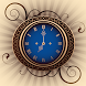Vintage Clock Live Wallpaper by HardSoftCo