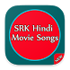 SRK Hindi Movie Songs by dillfsedl75