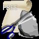 Rock Paper Scissors Free by Corentin Desfarges