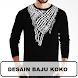 Desain Baju Koko