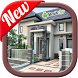 Terrace House Design by MenikApp