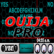 VBE OUIJA BOARD PRO by VANBRAKLE ENTERTAINMENT INC.