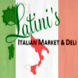 Latinis Italian Market by Appdenity
