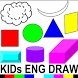 Engineering Drawing for Kids by ATOA Software Technologies