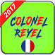 Colonel Reyel 2017 by ayoutoun