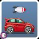 Çılgın Sürücü - Araba Oyunu by Çark Bilişim
