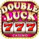 Double Luck Casino Free Slots by DOUBLE LUCK GAMES CO., Ltd