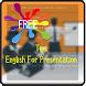 Tips English For Presentation by Hadits Shahih Apps