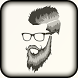 Beard & Mustache Photo Editor by The Fashion World