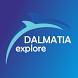 Explore Dalmatia by Petar Gusić