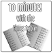 10 minutes with times tables by matematicaula