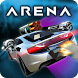 Arena.io Cars Guns Online MMO by Momend Ltd.