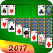 Solitaire 2017 by Netcuongstudio