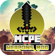 Mod Weapons For MCPE by JaneJewDev