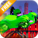 Jungle Subway PJ Run Game by PJ Best Bike Masks Rider Games
