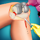 Knee Surgery Simulator Doctor by Woofie Games