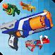 Toy Guns Nerf Game by Gun Sounds Games