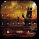 Pirate Ship Keyboard Theme by Keyboard Theme Factory