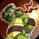 Fan Art Turtles Ninja wallpapers by AnimeSiempree