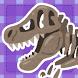 Dinosaur Pelmanism by Yasukazu Umekita