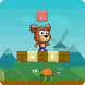 Bear Jump – Super Adventure Running Game