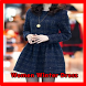 Women Winter Dress by gibran