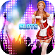Slots: Party Models Sexy by Billionaire Slots