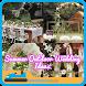 Summer Outdoor Wedding Ideas by bombomcar