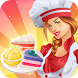 Pastry Cake - Candy Match 3 by ModulesDen