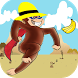Curious Monkey Jump by aouilaila1app