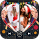 Christmas HD Video Maker With Music by Jammes Scootty