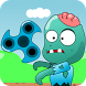 Spinner vs Zombie by JustRelax Games
