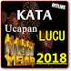 KATA UCAPAN LUCU SELAMAT TAHUN BARU 2018 LENGKAP by Amalan Nusantara