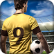 Ultimate Football Real Soccer by MB3D Games
