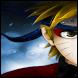 Anime Wallpaper Hokage Ninja by FathiYossef