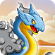 Dragon Battle: Dragons Fight by itiw
