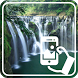 Photos of Waterfalls by Addictive Free Apps