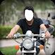 Men Bike Photo Suit by PMB Solution
