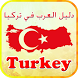 Tourism in Turkey by Dream.Golden