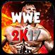 New Tricks WWE 2K17