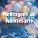 Mensagens de Aniversário by Elementare Tecnologia
