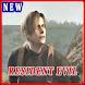 New Hint Resident Evil