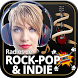 Radios Rock Pop & Indie by Marketing Audaz SAS