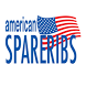 American Spareribs by Foodticket BV