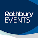 Rothbury Events by ShowGizmo