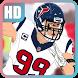 JJ Watt Wallpaper HD NFL by BeautyOnPaper