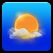 Chronus: MIUI Weather Icons by DvTonder